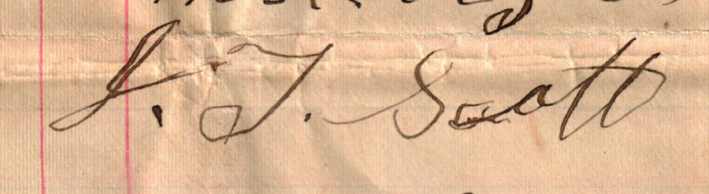 Signature-jtscott