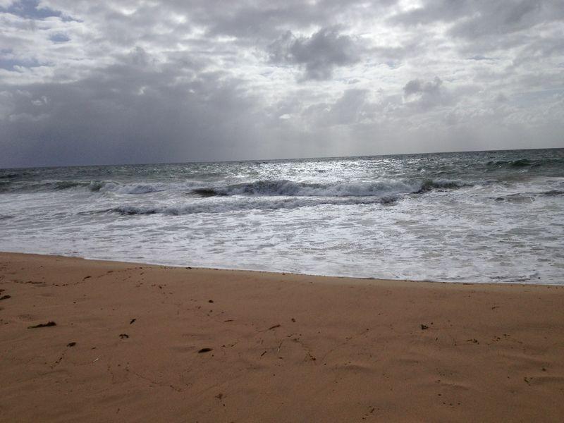 Apt - beach